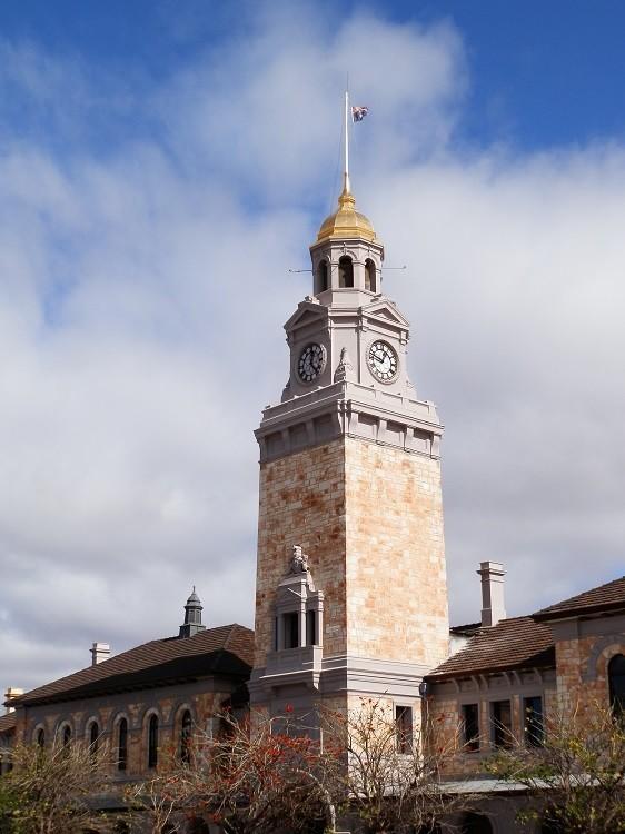 Kalgoorlie Clock Tower, Western Australia