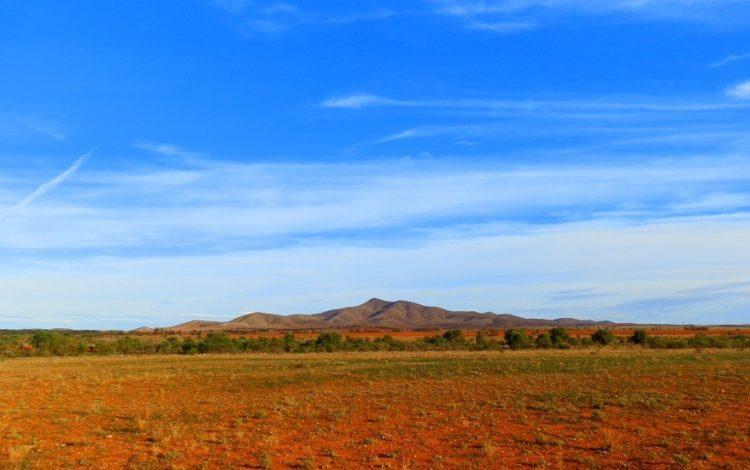 Black Rock Magic, South Australia's Mid North