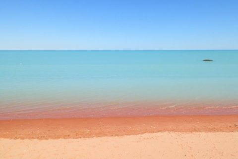 Roebuck Bay, Broome Bird Observatory