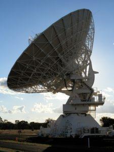 Australia Telescope Compact Array, Narrabri