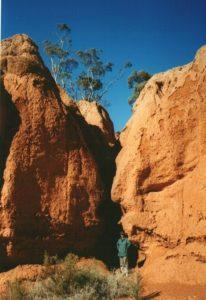 Redbanks, South Australia