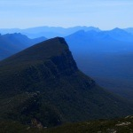 View from Mt Abrupt, Southern Grampians