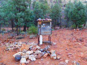 Mt Gee Minerals