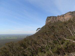 Peaks and Plains, Mt Abrupt