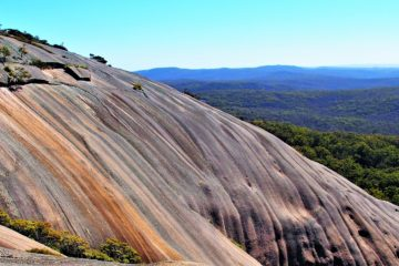 Bald Rock, via Tenterfield, New South Wales, Australia