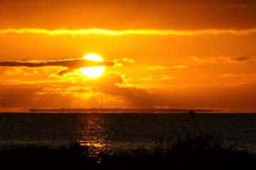 Port Clinton Sunrise, Yorke Peninsula, South Australia