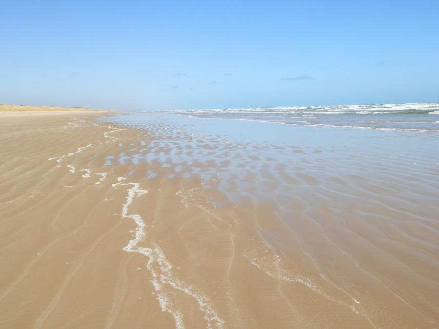 Goolwa Beach, Fleurieu Peninsula, South Australia