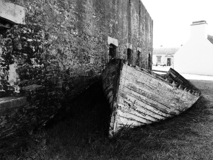 Long Boat, Norfolk Island