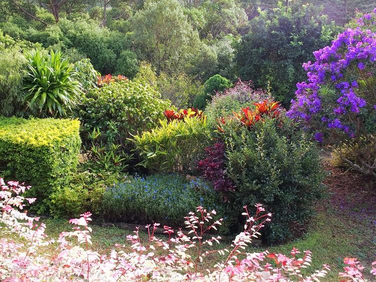 Selwyn Cottage Garden, Norfolk Island