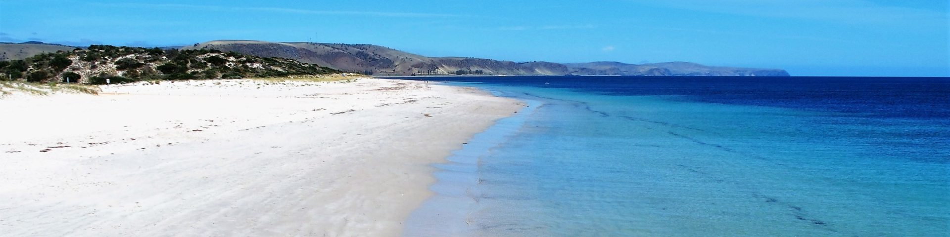 Normanville Beach, Fleurieu Peninsula, Adelaide, South Australia