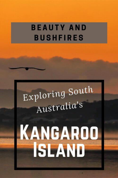 Explore South Australia's Kangaroo Island