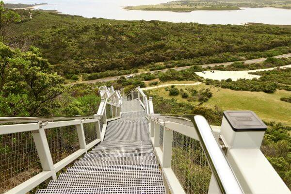 Prospect Hill Lookout, Kangaroo Island
