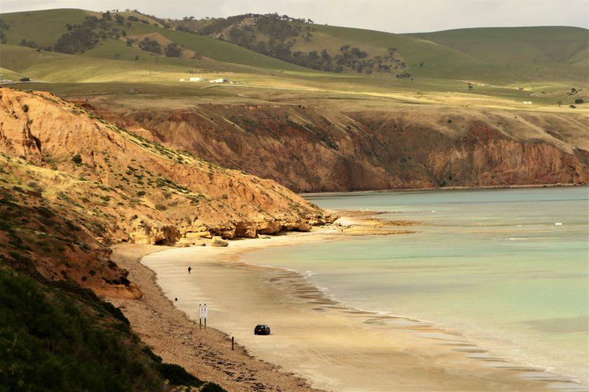 Sellicks Beach, Fleurieu Peninsula, South Australia