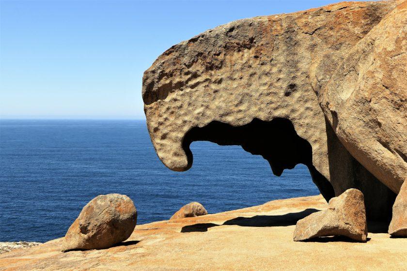 Turtle Beak, Flinders Chase National Park, Kangaroo Island
